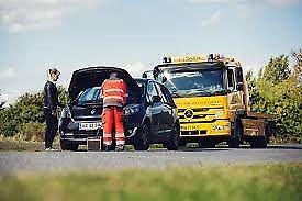 dansk autohjælp pris