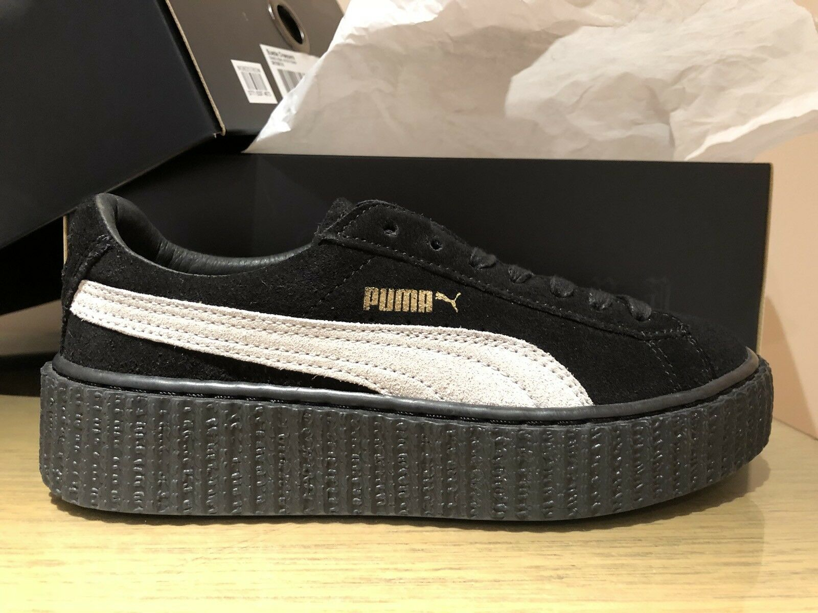 Puma x Fenty Rihanna Creepers US6