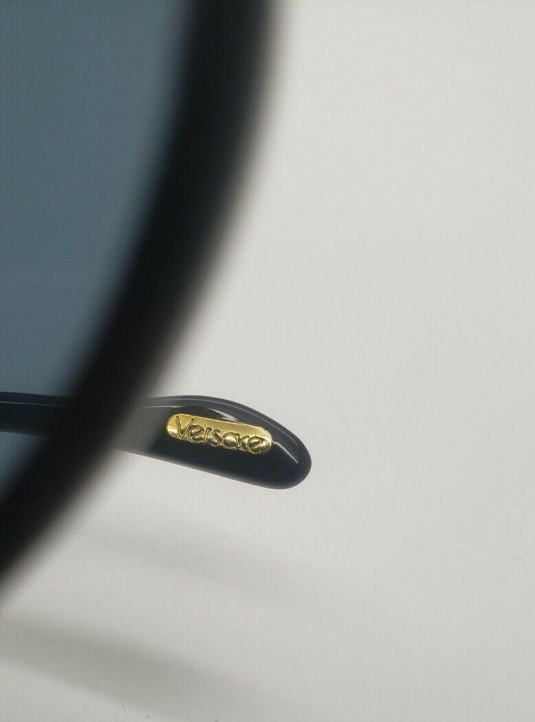 Vintage Gianni Versace 485 Sunglasses SUPER RARE … - image 4
