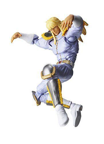 Kaiyodo Fist of The North  estrella  Revoltech LR-027 Shin cifra  alta qualità e spedizione veloce