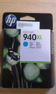 HP-940XL-CYAN-ORIGINAL-C4907AE-Caducada-caja-desgastada