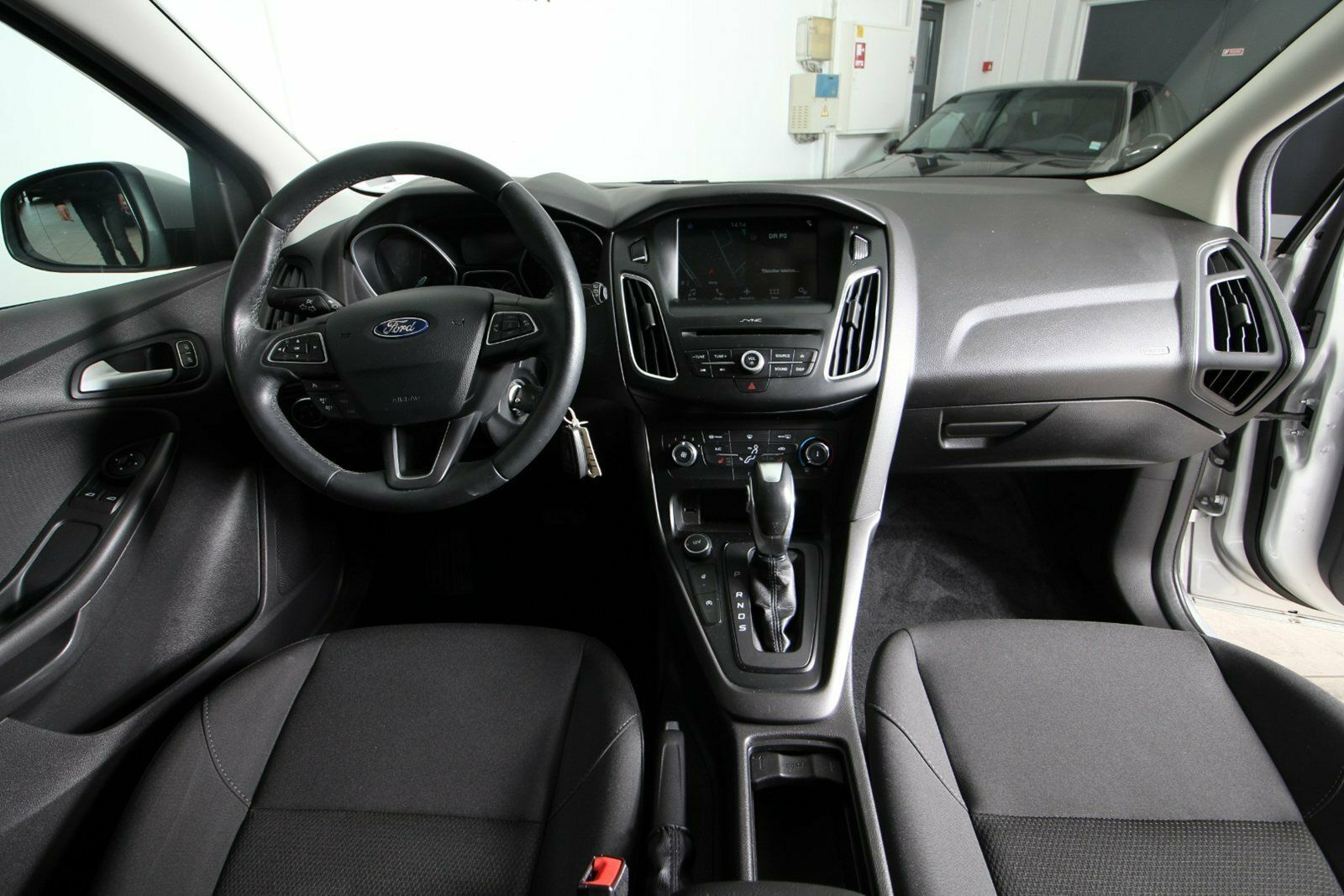 Ford Focus TDCi 150 Business aut.