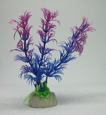 Aquarienpflanzen Wasserpflanzen Plastik * Deko For Aquarium Höhe Ca 10 Cm