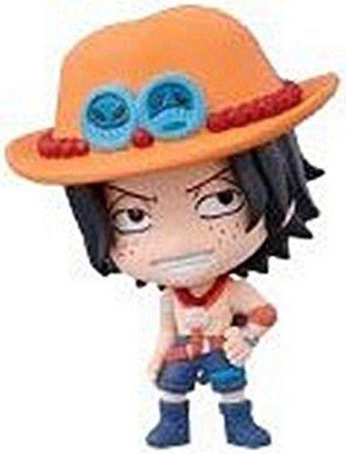 """Deformaster Petit DMP Vol 1 Figures With Base ~2.5/"""" Ace One Piece Portas D"""