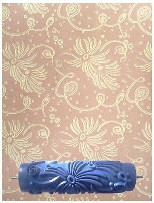 7inch fashion Painting Roller for Home Wall Decoration decorative paint roller