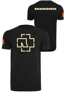 RAMMSTEIN - Logo T-Shirt