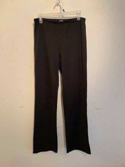 Damen Sporthose AVIA Grösse L mit weissem Seitenstreifen