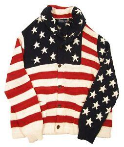 cárdigan con Ralph Lauren para algodón y algodón Polo Suéter tipo hombre mezcla de de mezcla Wn4IwSqxw