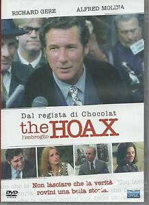 The-Hoax-L-039-imbroglio-2006-DVD