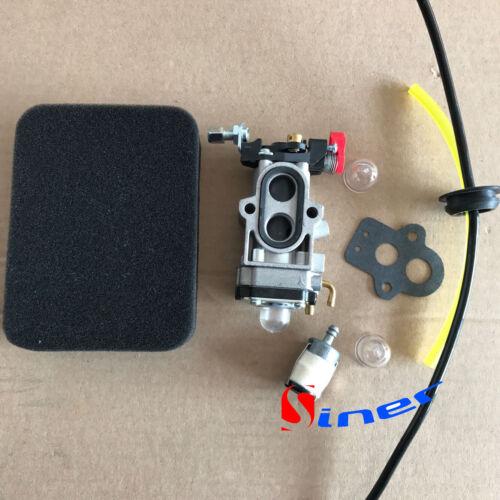Carburetor For Walbro WYA-81 WYA-81-1 Red Max 511460001 EBZ7150 EBZ7150RH