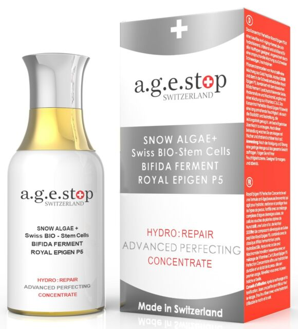 The Best Face Cream, Moisturiser, Serum, Anti-Ageing, Anti Wrinkles by Age Stop