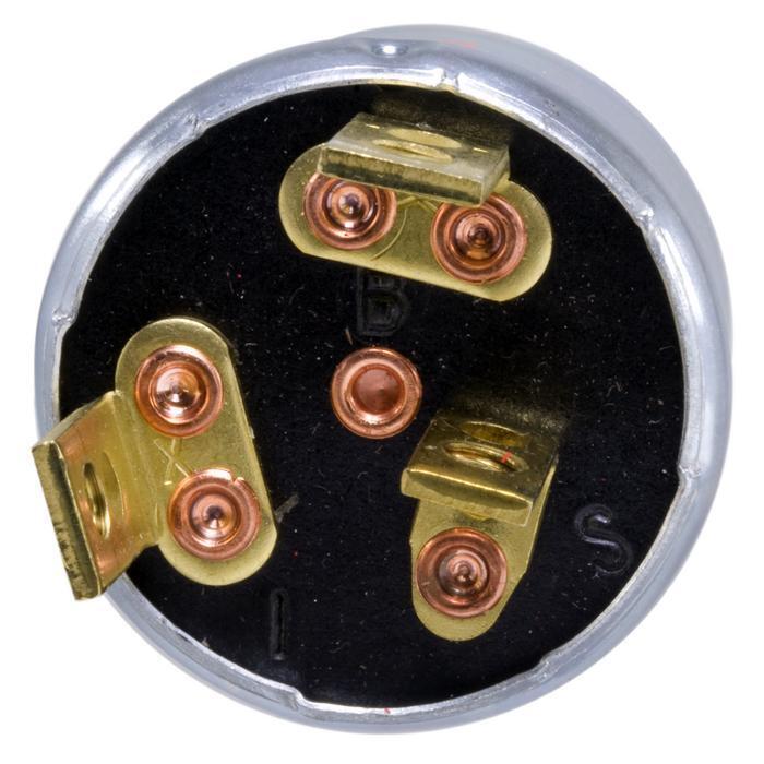 Wells LS1158 Ignition Starter Switch