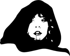 Stevie-Nicks-vinyl-decal-sticker-Fleetwood-Mac-Classic-Rock-Tusk-Rumors