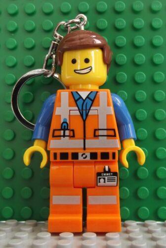 BNWOT LEGO LED Keychain Keyring Lights Friends Movie DC Marvel Space Star Wars