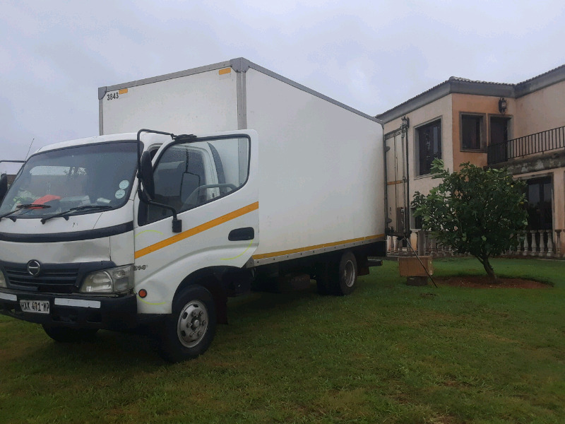 Mike Furniture Removals and trucks for hire service