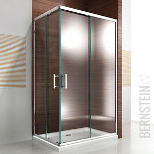 dusche duschkabine schiebet r duschabtrennung esg glas. Black Bedroom Furniture Sets. Home Design Ideas