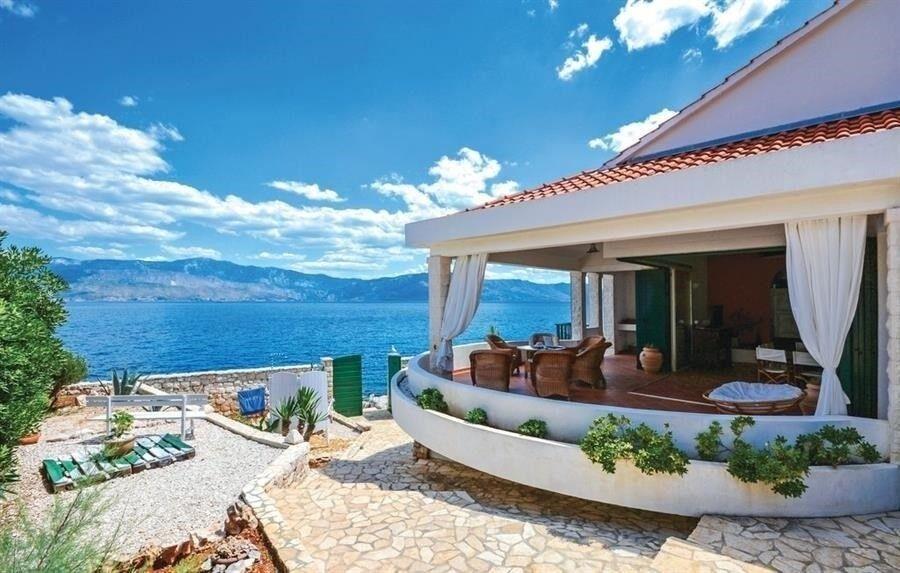 Andet, Kroatien, Postira