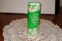 Avon Vintage Come Summer Perfumed Talc
