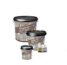 3,89€/KG Sopro DF10 DesignFuge DF FlexFuge Fugenmörtel Fugenmasse basalt 64 5 KG