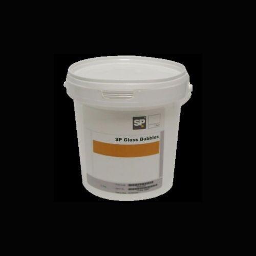 SP Gurit Glass Bubbles GRP Resin Epoxy Filler powder 150g  fibreglass bonding