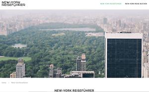 New-York-Reisefuehrer-de-Webprojekt-Webseite-Affiliate-Nischenseite-TOP