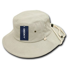 679993d36e0 item 3 Stone Aussie Boonie Safari Bucket Fishing Sun Outback Drawstring Hat  Hats S M -Stone Aussie Boonie Safari Bucket Fishing Sun Outback Drawstring  Hat ...