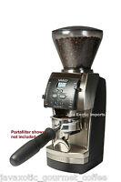 Baratza Vario 886 Burr Espresso Coffee Semi Pro Grinder Upgraded Model