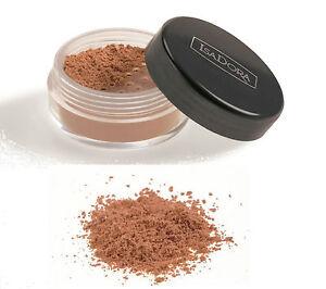 isadora mineral blush powder