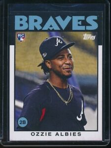 2018-Topps-Throwback-Thursday-Ozzie-Albies-RC-Card-203-Rookie-SP