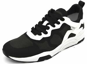 GUESS-MAN-SNEAKER-SHOES-SPORTS-CASUAL-TRAINERS-FREE-TIME-CODE-FM6FISFAB12