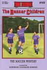 The Soccer Mystery by Albert Whitman & Company (Paperback / softback, 1997)