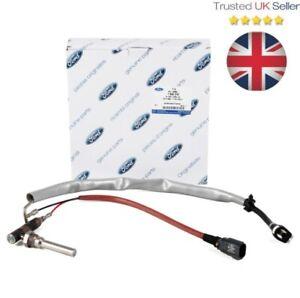 Exhaust Sensor Dpf Fuel Vaporiser Valve Fit For Ford Transit Tourneo Custom 2 2 Ebay