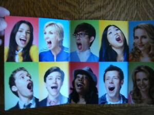 Details about Glee Emmy DVD 3 EPISODES