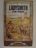Ladysmith - The Siege (battleground South Africa)