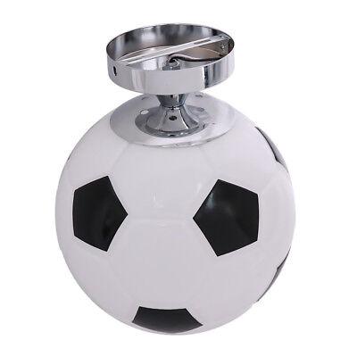 Creative Football Soccer Ball Ceiling Light Ceiling Lamp Bedroom Decor 220v Ebay