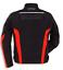 Ducati-Corse-Tex-C4-Stoffjacke-Schwarz-Rot-Groesse-50 Indexbild 2