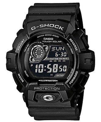 Casio G-Shock Tough Solar Series GR-8900A-1D Sports Men's Watch