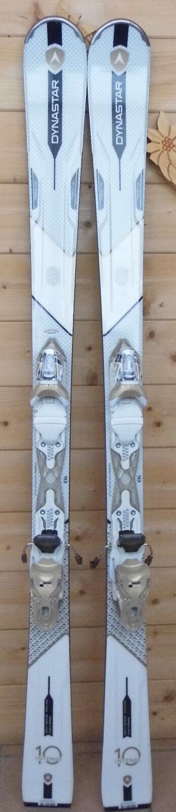 Ski neu neu Ski DYNASTAR intensiv 10 - 146cm & 153cm - Saison 2016/2017 096522
