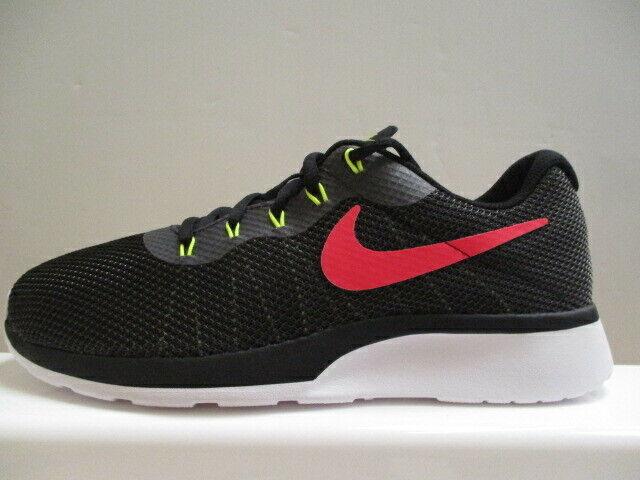 Nike Tanjun Prem rojo (talla 41 US 8 UK 7 26cm) | Compra