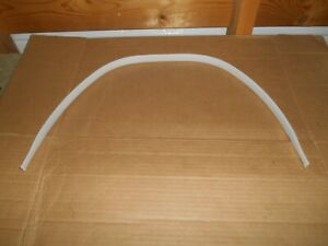 Evenflo Nurture Infant Baby Car Seat Canopy Plastic Arch Support White.