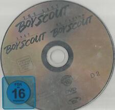 Last Boy Scout - Das Ziel ist überleben - DVD - ohne Cover #40