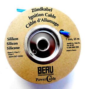 2m-14-40-m-BERU-ZUNDKABEL-ZUNDLEITUNG-BLAU-METERWARE-POWERCABLE-7mm-DIN-3808