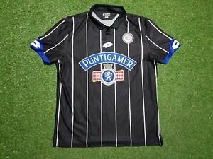 Sk Sturm Graz Trikot 3xl 2016 2017 Lotto Football Shirt Jersey 16 17 Puntigamer Ebay