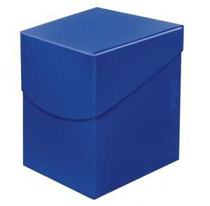 Ultra-pro-Eclipse-100plus-Cubierta-Caja-Pacific-Blue