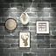 10M-3D-Wall-Paper-Brick-Stone-Rustic-Effect-Self-adhesive-Wall-Sticker-Home-Deco thumbnail 6