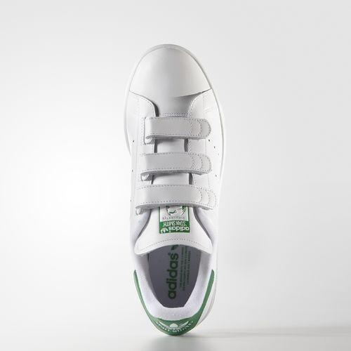 Señores zapato adidas CF Stan Smith CF adidas 90bca4