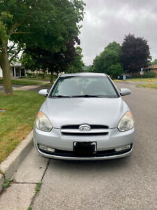 2008 Hyundai Accent As is - $1000 - 140 000 KM