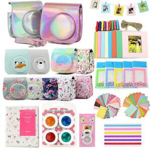 For-Fujifilm-Instax-Mini-8-9-Camera-Case-Accessories-Kit-Carry-Bag-Photo-Album