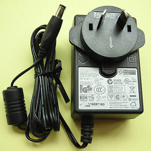 Ac Adapter Power Supply Seagate Expansion 2tb 3 5