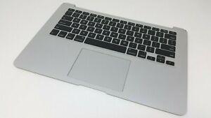 13-034-Top-Case-keyboard-trackpad-Mic-MacBook-Air-A1466-2013-2014-2015-2016-2017